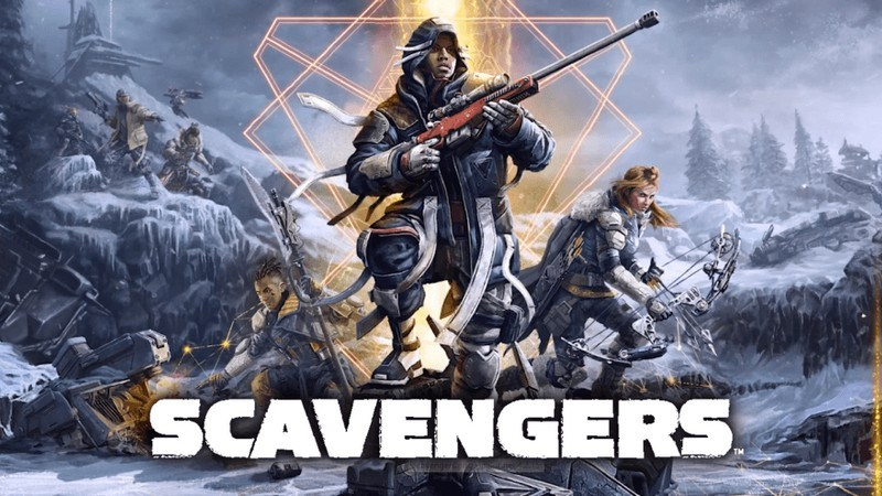 early access scavengers
