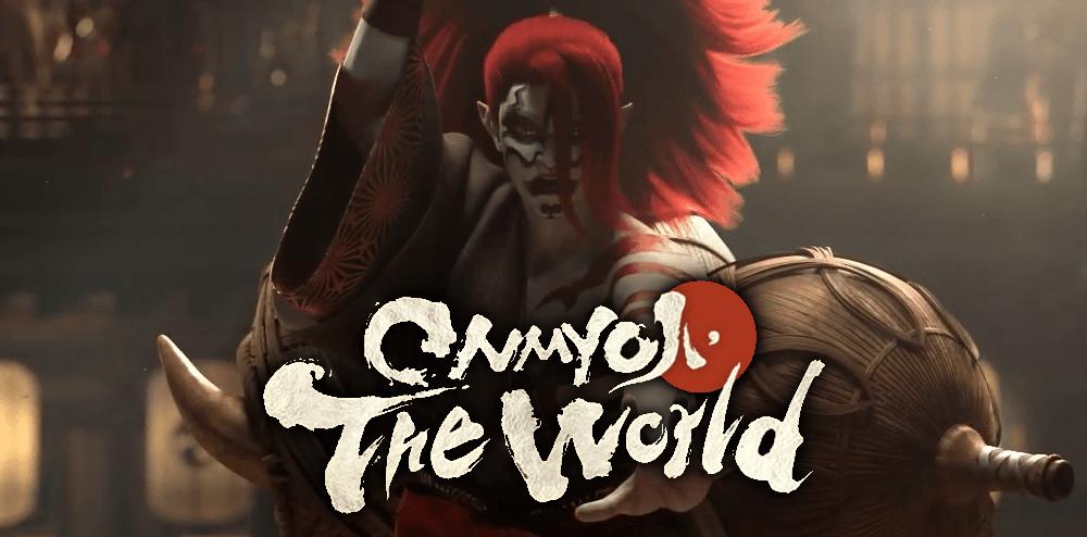 Onmyoji: The World - New cross-platform title in the Onmyoji series of  games announced - MMO Culture