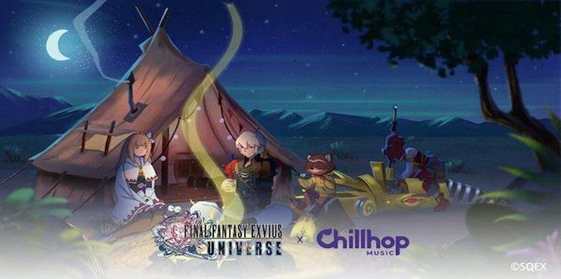 event final fantasy brave exvius 1
