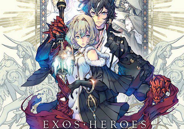 exos heroes 1