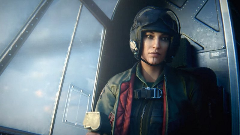 operator rainbow six siege