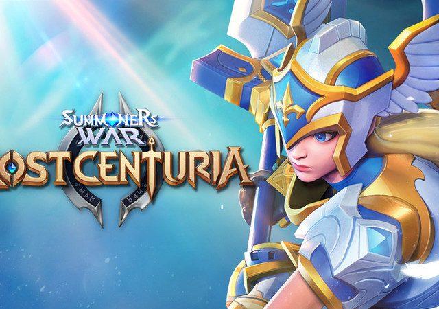 summoners war lost centuria 1