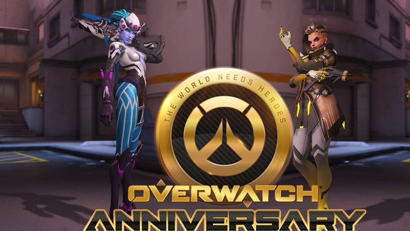 ulang tahun overwatch 1