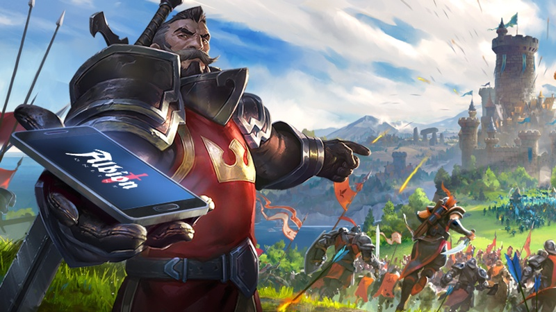 albion online mobile 1