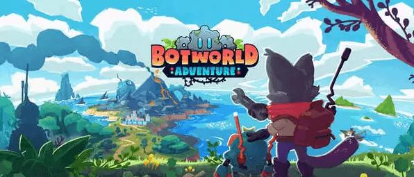 Melihat Botworld Adventure, RPG Mobile Baru dari Developer Featherweight! - MMO Culture